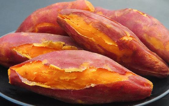 红薯一般隔水蒸多久可以吃?蒸红薯和煮红薯哪个好吃