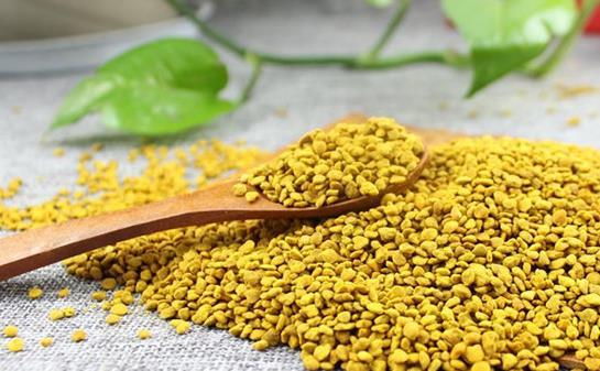 油菜花粉有什么功效?吃油菜花粉需要注意什么?