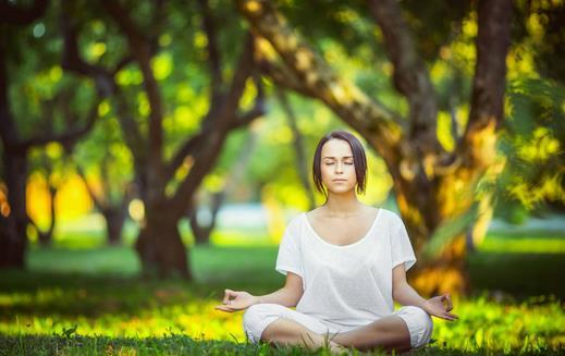 练瑜伽的好处都有哪些?练瑜伽需注意什么?