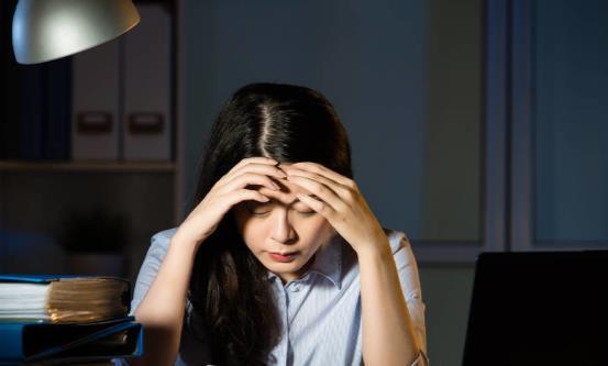 如何有效缓解工作焦躁症?如何缓解工作带来的压力?