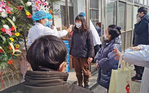 扬州毛老太什么时候发现有病毒的 毛老太是怎么查出新冠肺炎的