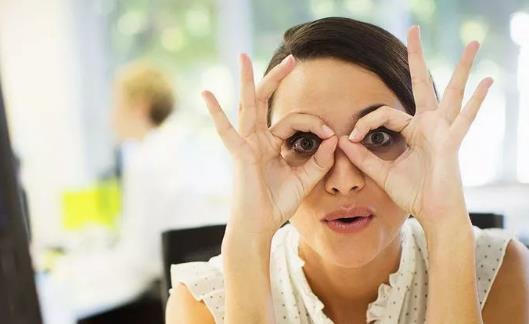 电脑族如何保护眼睛?护眼需注意什么?