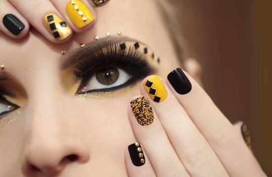 频繁美甲会带来哪些伤害?女人如何保护指甲?