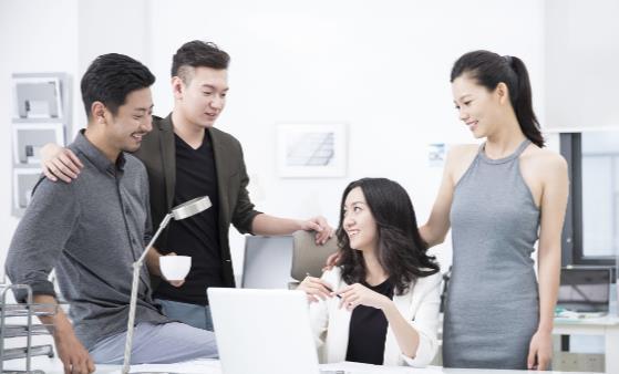 上班族如何做心理调节?哪些方法可以缓解压力?