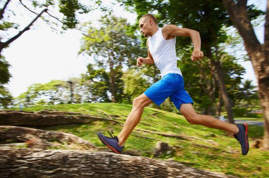 跑步出汗有什么好处?跑步需要注意什么?
