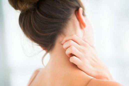皮肤瘙痒是什么原因?如何缓解皮肤瘙痒?