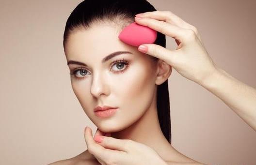 如何防止美妆蛋吃粉?美妆蛋打湿后怎么存放?
