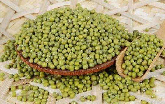 吃绿豆有什么好处?吃绿豆要注意什么?