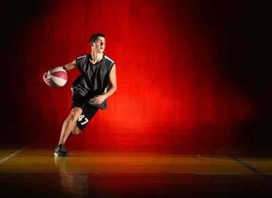 打篮球能减肥吗?打篮球有哪些好处?