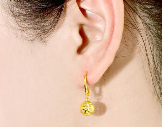 打耳洞要注意什么?打完耳洞怎么护理?