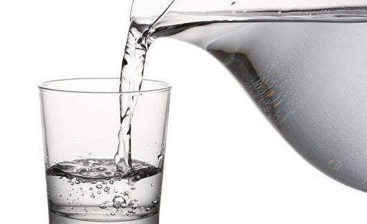 喝白开水有什么好处?为什么早晨推荐喝白开水?