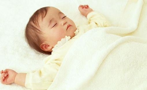 婴儿枕秃是什么原因?宝宝出现枕秃怎么办 ?