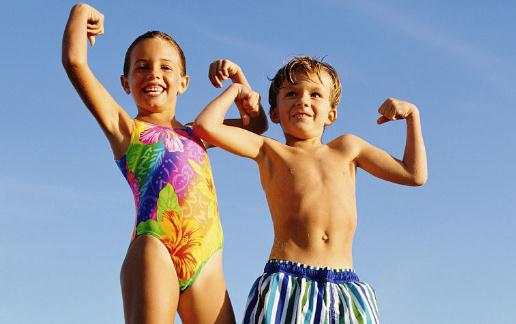 什么原因导致孩子长不高?什么食物最易促进长高?