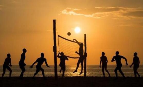 打排球有什么好处?打排球的注意事项有哪些?