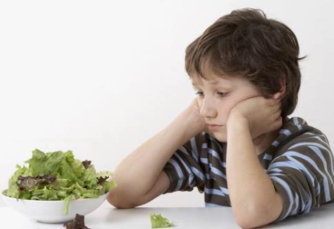 怎样让孩子喜欢吃青菜?孩子不吃青菜怎么办