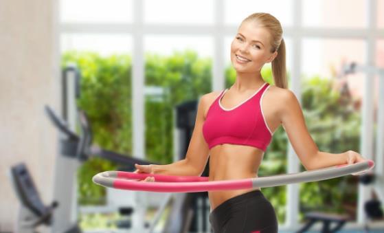怎么转呼啦圈能减肥?呼啦圈减肥要注意什么?