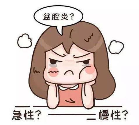 盆腔炎有哪些症状?盆腔炎有哪些危害?