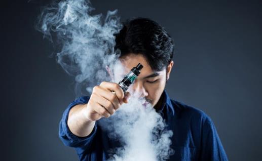 电子烟可以戒烟吗?长期抽电子烟会有危害吗?