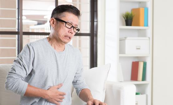 老人消化不良适合食用的粥类 老年人克服胃胀七原则