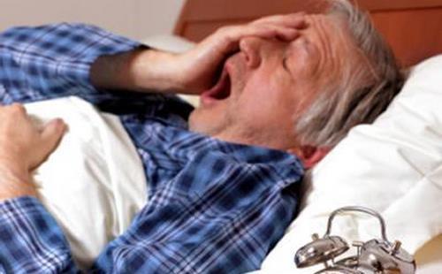 老人嗜睡的原因有哪些?老年人嗜睡是什么病?