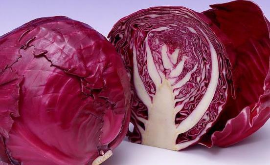 紫甘蓝的5大营养价值 常食紫甘蓝可减少多种癌症风险