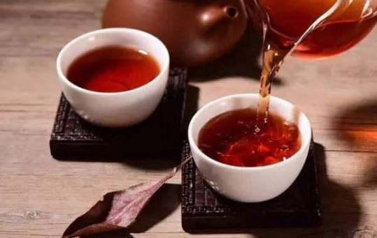 普洱茶有哪些营养价值?喝普洱茶有哪些好处?
