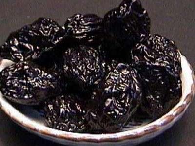 黑枣的功效与作用-黑枣和红枣的区别