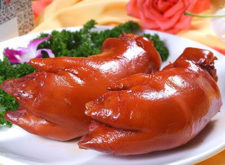 猪蹄的营养价值-吃猪蹄的好处
