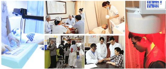 南京华肤皮肤病研究所:平价服务贴心治疗