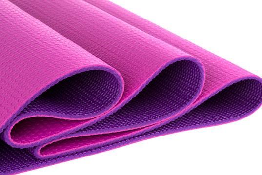 瑜伽垫不洗有什么危害吗 瑜伽垫和健身垫是一样吗