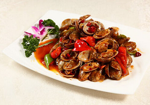 儿童吃花蛤有哪些好处?儿童吃花蛤会过敏吗?