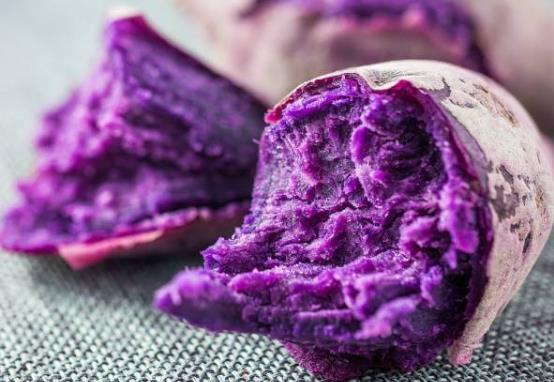 紫薯代餐可以减肥吗?紫薯什么时候吃能减肥?