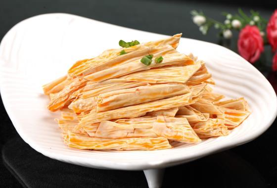腐竹孕妇可以吃吗?孕妇吃腐竹有哪些好处?