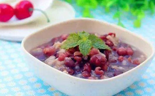 孕妇可以喝红豆汤吗?孕妇喝红豆汤有什么好处?