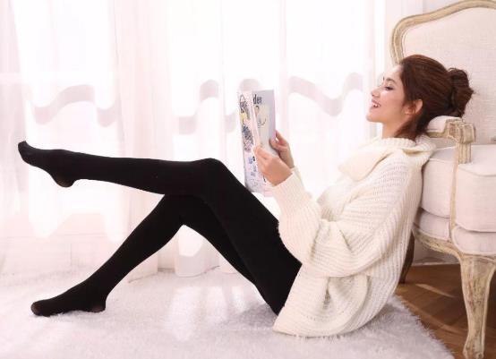 压力裤可以瘦腿吗?腿压力袜有什么危害?