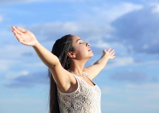 腹式呼吸能不能减肥?腹式呼吸减肥效果好吗?