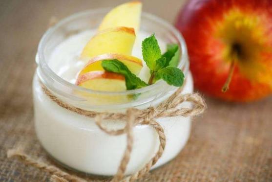 苹果酸奶能减肥吗?酸奶苹果减肥有危害吗?